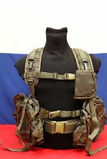 Russian army military spetsnaz SPOSN SSO Smersh AK vest gear set