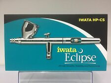 Anest Iwata Eclipse HP-CS Airbrush Double Action 0.3mm Nozzle 10cc Cup ECL 4500