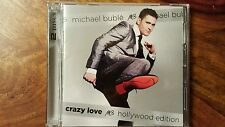 Michael Bublé - Crazy Love -Hollywood edition