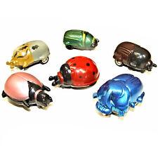 6 tirez & Go Beetle Jouets-Fun argent de poche jouets pour les enfants âgés de 3 ans +