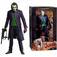 Joker Figure Dc Action Batman Comics Knight Dark Arkham New Series Kids Toy Box