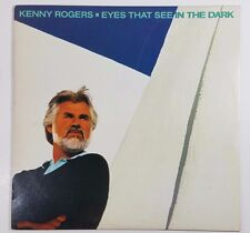 "Kenny Rogers  ""Eyes That See In The Dark"" 1983 AFL1-4697"