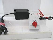 Märklin 66181 Transformator + Fahrregler  B9838