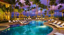 DREAMS PALM BEACH PUNTA CANA ALL INCLUSIVE VACATION 9/2/16