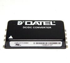 Datel DC/DC Wandler UNR-3.3/10-D5SM, 5V auf 3.3V, 10 Ampere, NOS