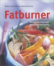 NEW - Fatburner: Get Slim Using the Glycemic Index Theory of Food Combining