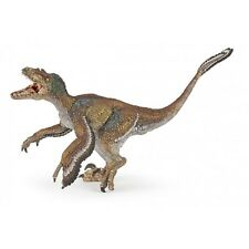 FEATHERED VELOCIRAPTOR # 55055 ~ FREE SHIP/USA w/ $25.+ Papo Products