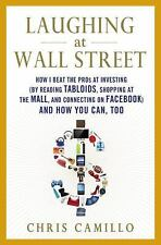 Laughing at Wall Street: How I Beat the Pros at Investing (by Reading -ExLibrary