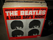 BEATLES a hard day's night ( rock ) - mono - i cry instead -