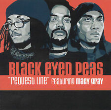 Request Line [US] [Single] by The Black Eyed Peas (Cassette, Mar-2001,...