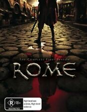 Rome : Season 1 (DVD, 2007, 6-Disc Set)