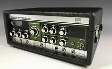 Roland RE-201 Space Echo Guitar Effect  Overhauled! Meticulously Restored!