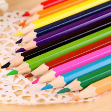 12 Lápices De Colores Agua lápices de color interesante Dibujo Para Niños Arte
