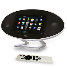 InternetRadio, Xoro HMT 390D - Android 4.4 IPTV,WIFI,Touchscreen + Fernbedienung