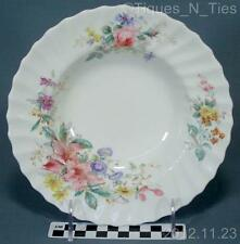 Royal Doulton Bone China Arcadia H 4802 Rimmed Soup or Rim Salad Bowl (FF)
