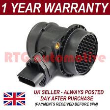Pour VW BORA BEETLE Touareg Phaeton Sharan Transporter masse air flow meter