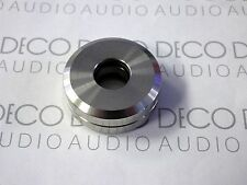 Rega Counterweight for RB300, RB301, RB303. Stainless Steel weight.  New. DECO