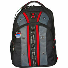 "Swiss Gear Valve 16"" Laptop Computer Backpack School Book Bag by Wegner"