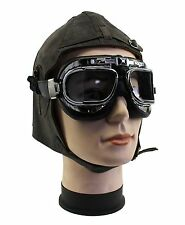 MILITARY FLYING GOGGLES CADETS ARMY WAR RAF AIR FORCE AUSTRALIA AUSTRALIAN