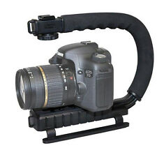 Schwebestative DSLR Video Hand Kamera-Stabilizer Steadycam Handgriff f Camcord