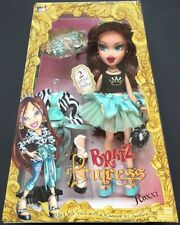 Bratz Princess Roxxi  Doll Rare Collectible