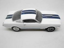 COCHE FORD MUSTANG SHELBY METAL MODEL CAR MINIATURA 1/43 1:43 alfreedom
