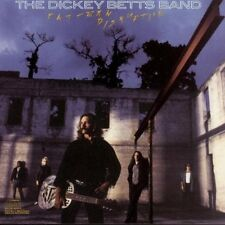 Pattern Disruptive - Dickey Band Betts (2013, CD NEU)