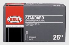 """New! BELL SPORTS 26"""" Universal Bike Tube Bicycle Tire Sports Part 1-3/8"""" 7015387"""