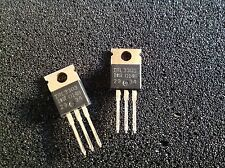 IRL3303 International Rectifier N Channel Logic Level Power MOSFET 30V 38A TO220