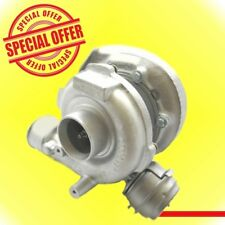 Turbocharger BMW 530D E39 * 730D E38 * 184 / 192 hp  * 454191-xxx  ; 2248906H