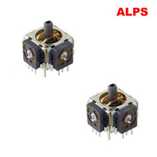 2X New ALPS Original 3D Analog Sensor Repair Part Switch for Xbox 360 Controller