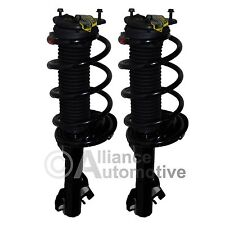 New Front Complete Strut Shock Air to Coil Spring Conversion Cadillac Pontiac
