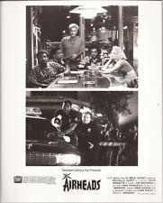 PF Airheads (Joe Mantegna, Chris Farmey, Ernie Hudson)