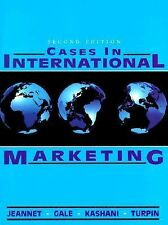 Cases in International Marketing (2nd Edition)