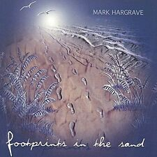 Footprints in the Sand by Mark Hargrave (CD, Apr-2003, YHWH Song)