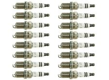 Mercedes W163 W208 W210 W211 W220 BOSCH OEM Set of 16 Spark Plugs 004159190326