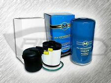 6.7L TURBO DIESEL 1 OIL FILTER & 1 FUEL FILTER KIT FOR FORD - AMAZING VALUE