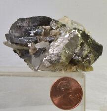 #2559 Arsenopyrite, Wolframite, Quartz - China - PRICE REDUCED!!