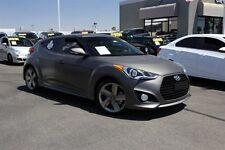 Hyundai: Veloster Turbo