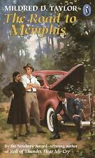 The Road to Memphis by Mildred D. Taylor (1992, Paperback)