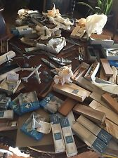 Models, Planes,Ships,lot. Wiking Germany. Military.
