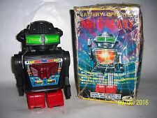 MR Galaxy Robot Expanding Battery robot Excellent working Condition Video