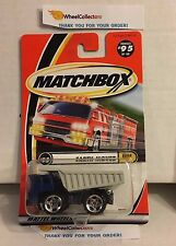 Earth Mover #95 * BLUE * Matchbox MXB * N8