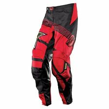 MSR ROCKSTAR MEN'S MOTORCYCLE PANTS 32 RACING PANT MX MOTOCROSS MOTO ROCK STAR