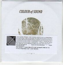 (CA394) Colour of Sound, Can I Follow You? - 2010 DJ CD
