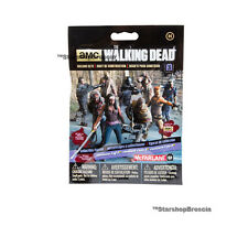 WALKING DEAD Construction - Blind Bag Series 3 - 1x Human Mini Figure McFarlane