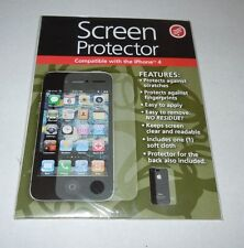 Grantwood Technology Screen Protector - iPhone 4 - NEW