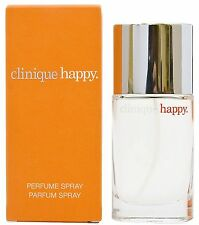 Clinique Happy Perfume Spray 30ml  BNIB OVP