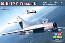 HobbyBoss 80334 1/48 MiG-17F Fresco C