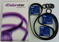 Mitsubishi Pajero NJ NK 3.5 V6 6G74 DOHC 24V Timing Belt Kit